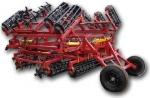 Агрегат комбинированный почвообрабатывающий АКШ-7,2-02 (АКШ-6,0-02; АКШ-3,6-02) (с ножевой бороной)