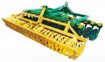 Агрегаты почвообрабатывающие навесные АПН-2, АПН-2,5, АПН-3-01