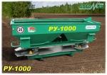 Рассеиватель минеральных удобрений РУ-1000